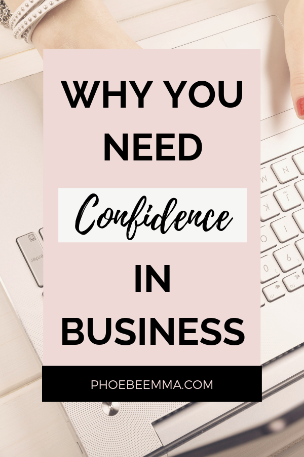 Why You Need Confidence In Business?