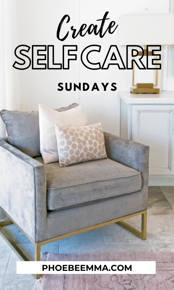 The Best Self Care Sunday Tips For A Productive Week